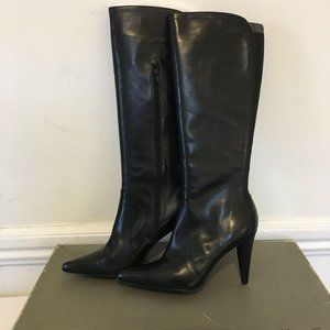 NEW W/ BOX Kenneth Cole 'Streetwise' Leather Boots